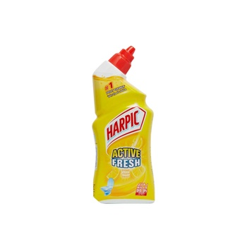 Harpic Liquid Citrus 500ml
