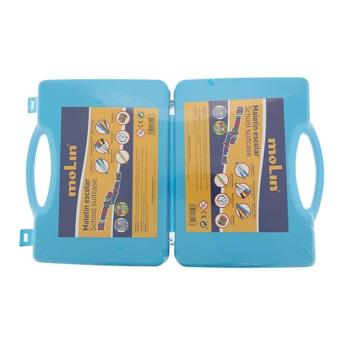 Molin Coloring Case 24pcs Pack