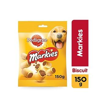 Pedigree Markies Dog Treats 150g