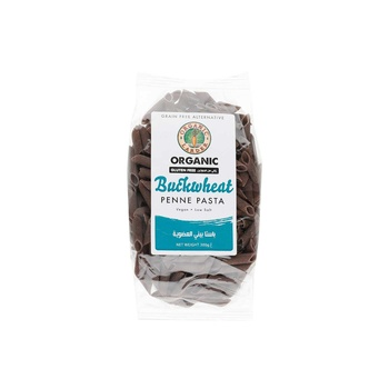 Organic Larder Fusilli Buckwheat 300gm
