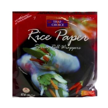 Thai Choice Rice Pepper 200g