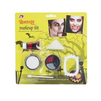 Chamdol Vampire Makeup Kit
