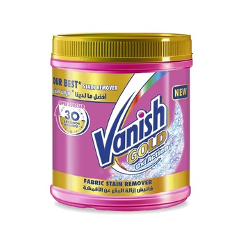 Vanish Powder Pink Gold 500Gm