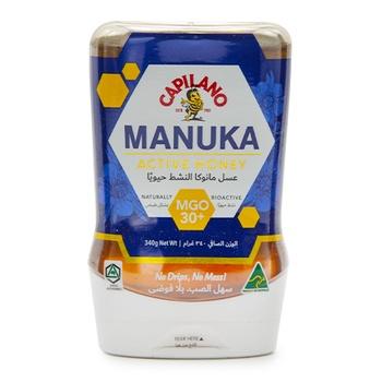 Capilano MGO30+ Manuka Honey 340g