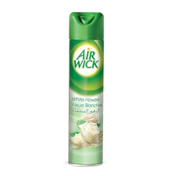 Air Wick Air Freshener White Flowers 300 ml