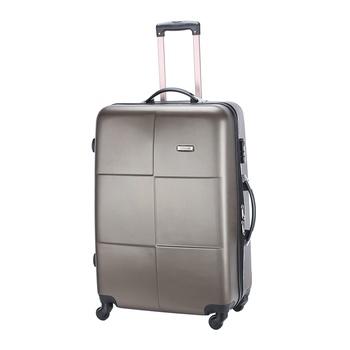 Voyager Trolley Bag 28 cm - Coffee