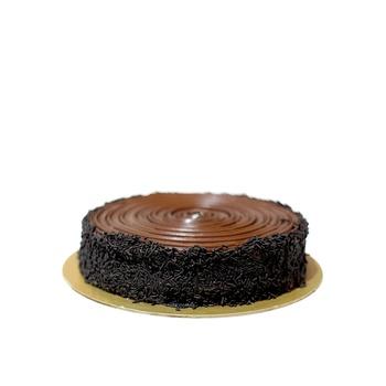 Vienna Bakery Chocolate Fudge Cake