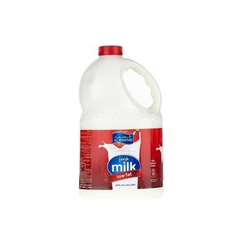 Al Rawabi Fresh Milk Low Fat 2ltr
