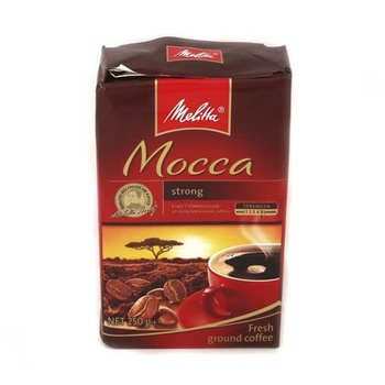 Melitta Coffee Mocha 250g