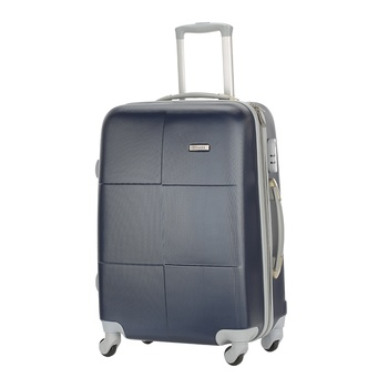 Voyager Trolley Bag 24cm - Power Blue