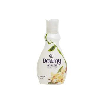 Downy Naturals Softnener Vanilla 880 ml
