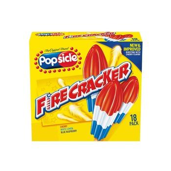 Popsicle Pop Firecracker 18pack