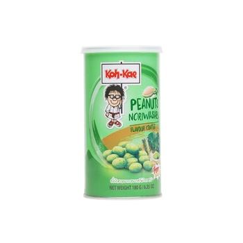 Koh-Kae C Peanuts Noriwasabi 180g