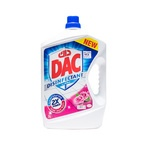 DAC Disinfectant Rose 2X New 3LTR
