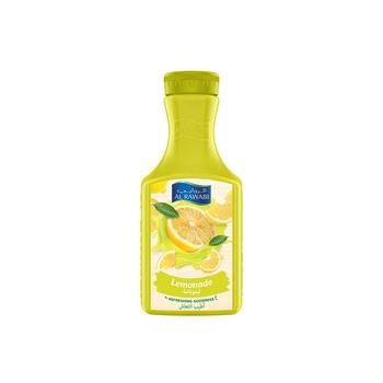 Al Rawabi Lemonade  1.5 ltr