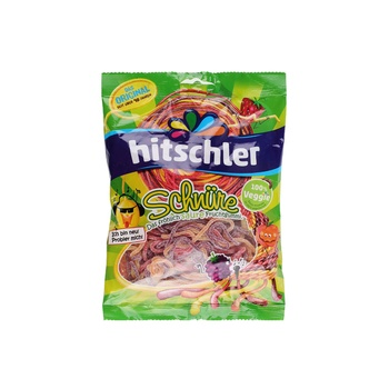 Hitschler Sour Party Laces 230g