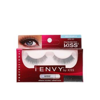 Kiss I.Envy Eyelashes Juicy Vol. KPE13C