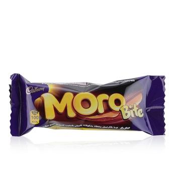 Cadbury Moro Bite 22g