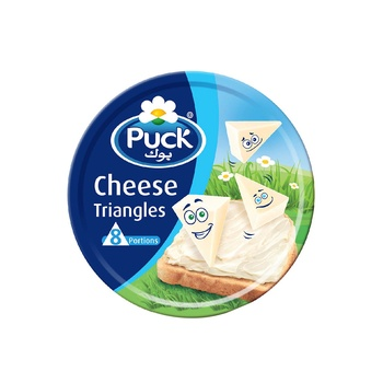 Puck Triangle Cheese 120g
