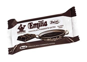 Zaini Extra Dark Chocolate 200g