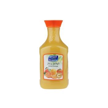 Almarai Juice Mixed Orange 1.5 ltr