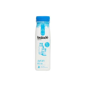 Balade Ayran 0% Fat 225 Ml