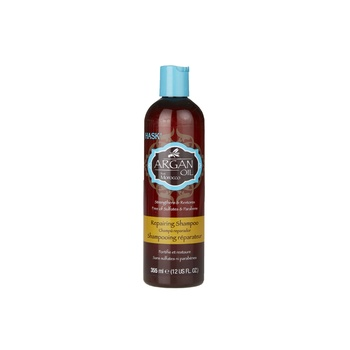 Hask Argan Unisex Professional Shampoo 355 ml