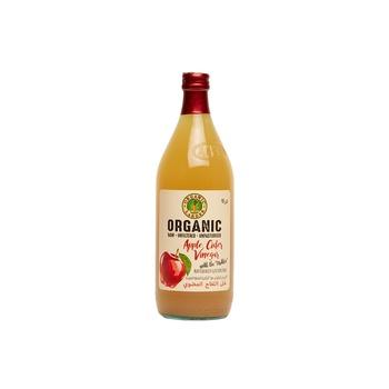 Organic Larder Organic Apple Cider Vinegr 1ltr