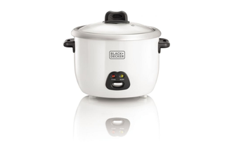 Black & Decker 1.8 Litre Rice Cooker #RC1850 B5