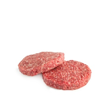 Beef Burger - Grain Fed