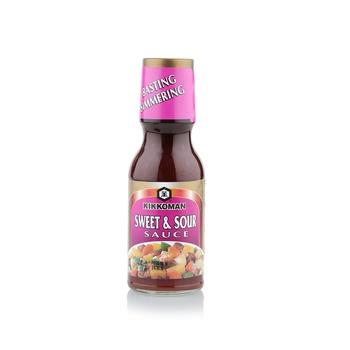 Kikkoman Sweet & Sour Sauce 326g