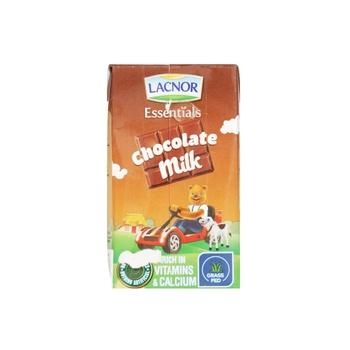 Lacnor Junior Milk Chocolate 125ml