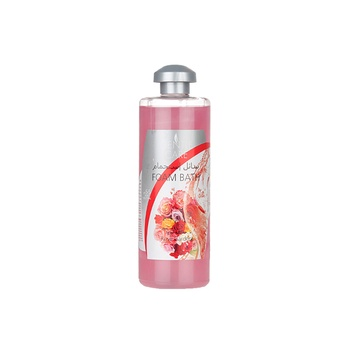 Galenco Gentle Care Rose Garden Fresh Bath Foam 750ml