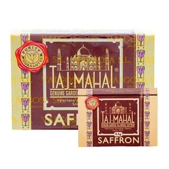 Taj Mahal Saffron 4g + 0.5g Free