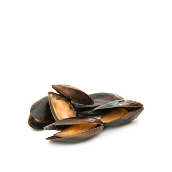 Mussels -Defrosted