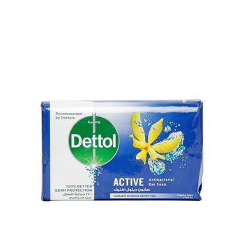 Dettol Soap Active 165g