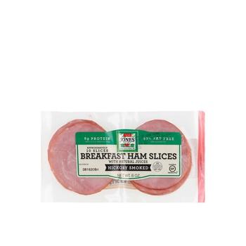 Jones Ham Slice 8oz