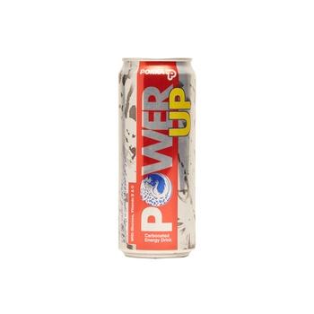 Pokka Power Up Energy Drink 325ml