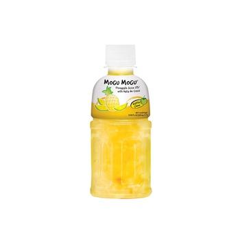 Mogu Mogu Juice Pineapple Flavored Drink 320 ml