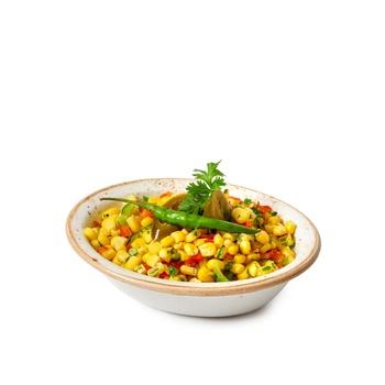 Goodnes Foods  Pre Mexican Corn Salad 200g