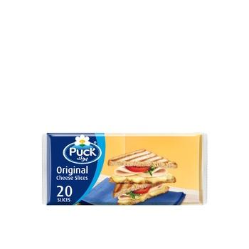 Puck Slice Regular 400g