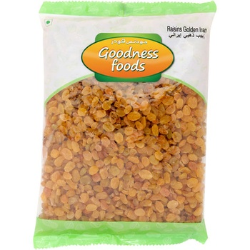 Raisins Golden Iran 500g