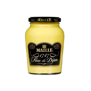 Maille Dijon Mustard Fine 380g