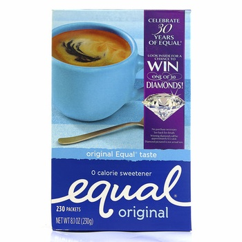 Equal Original Zero Calorie Sweetener 230g