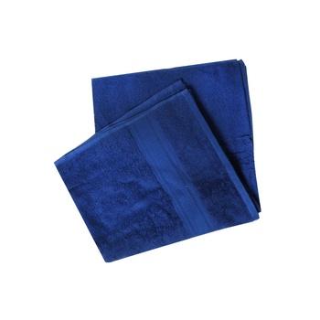 Velour Bath Towel 68X137cm