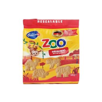 Bahlsen Leibniz Zoo Biscuit 100g