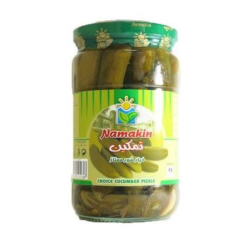 Namakin Cucumber Pickle Choice 700g