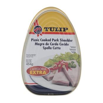 Tulip Picnic Shoulder Pork Ham 454g