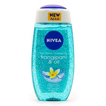 Nivea Care Frangipani & Oil Shower Gel 250 ml