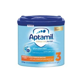 Aptamil Advance Junior Stage Three 400g